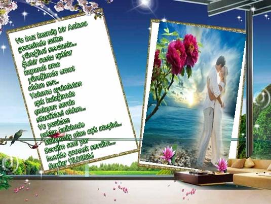 Yüreğimde Umut Oldun (Seni Seviyorum Şiirleri Yeni)Yüreğimde Umut Oldun (Seni Seviyorum Şiirleri Yeni)