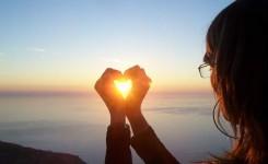 Sevgiliye Özlem Şiirleri (Yüreğimi azad ettim )